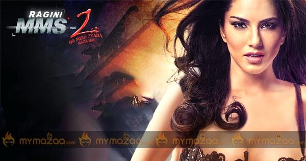 download movie mp4 Ragini MMS - 2