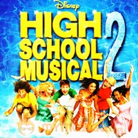 high school music audio: