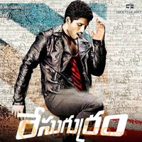 Race Gurram trailers