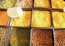 Lentils prices up by Rs3 to 29 at Utility Stores