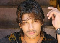 Allu arjuns next is lover