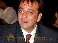 Sanjay Dutt finishes 'Kidnap' dubbing