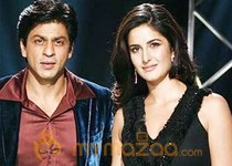 Shahrukh Khan, Katrina Kaif film goes on the floors this week