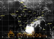 Cyclone 'Thane' likely to intensify in the next 12 hours