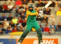 Cricket: South Africa sweep New Zealand ODI series