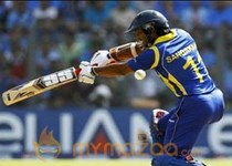 Sri Lanka win toss and bat in ODI