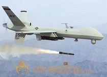 Global spending on drones to reach $11.3bn in 10 yrs