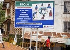 New Sierra Leone Ebola cases frustrate efforts to end outbreak