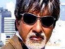 Amitabh to play 'Hathiram Baba'