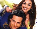 He Man's daughter prove tough for Fardeen Khan