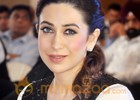 Haven't decided my Bollywood comeback: Karisma Kapoor