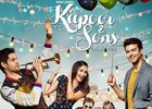 'Kapoor & Sons' poster shows revelry among Alia, Fawad, Sidharth