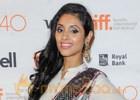 Sarah Jane Dias wore mother's wedding gown for film