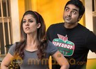 So is Nayanthara one out of two ? So is Nayanthara one out of two ?