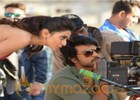 Ram Charan-Rakul Preet wrapped Europe schedule