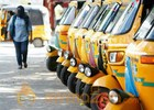 Are auto meters ticking or falling silent in Chennai?