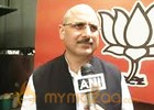 Congress cannot demand LoP post on basis of entitlement: Nalin Kohli
