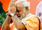 Govt throws rings of protection around PM candidate Narendra Modi