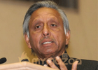 IFS officers could help bring abducted Indians back from Iraq: Mani Shankar Aiyar