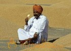 India to impose import duty of 10 pct on wheat - finance minister