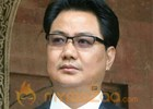 Security, focus of Kiren Rijiju's recent Arunachal visit