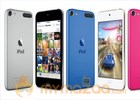 Latest iPod Touch packs more power inside