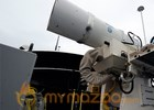 US Navy ready to deploy laser system this summer; rail guns aren't far behind