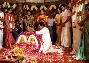 Karthi & Ranjani Wedding Stills