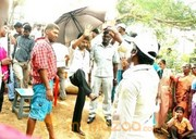 Avan Ivan On Location Stills
