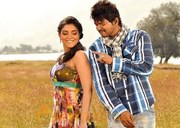 Kaavalan New Stills