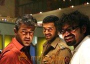 Mankatha Latest Movie Stills