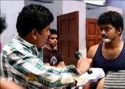 Nanban Movie Stills