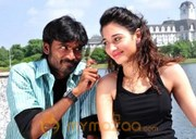 Venghai latest Movie Stills