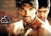Allu Arjun Varudu Movie