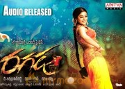 Ragada Audio Release Wallpapers