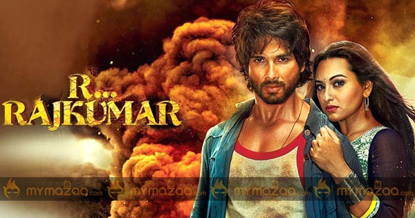 r rajkumar movie songs mp3 free download songs.pk