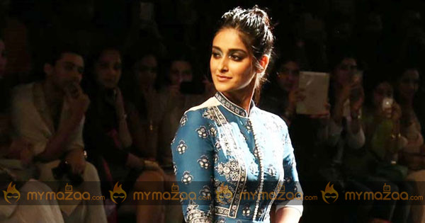 what is ileana s idea of a perfect date