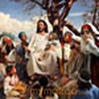 Jesus Christ devotional songs