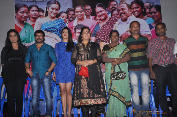 Pechiyakka Marumagan Movie Press Meet