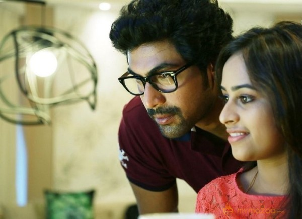 Bangalore Naatkal Tamil Movie Latest Stills