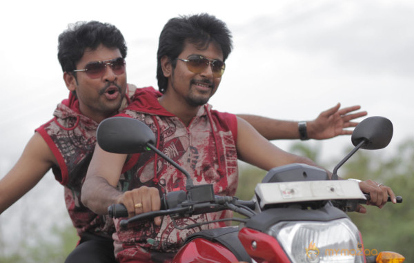 Kedi Billa Killadi Ranga Movie Stills