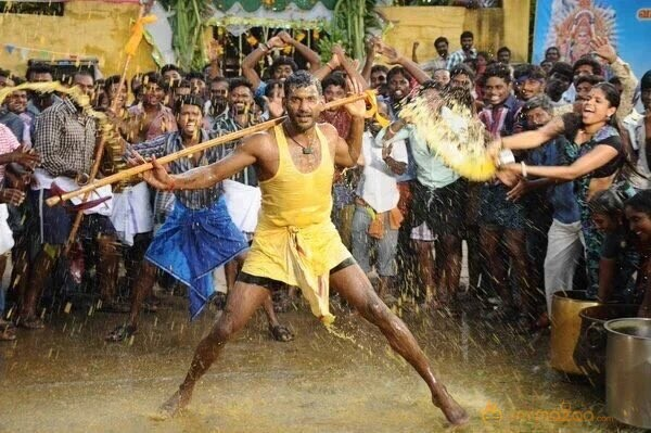 Marudhu Latest Movie Stills