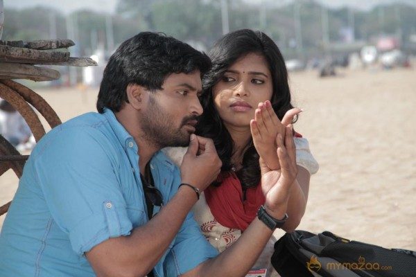 Pappali Movie Latest Stills