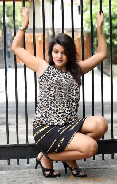 Visakha Singh Latest Stills