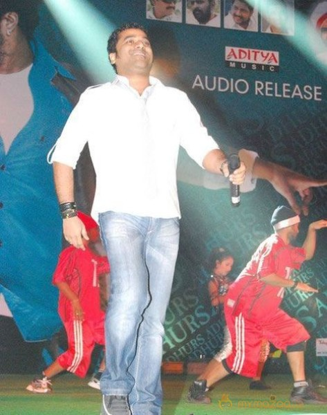 Adurs audio function- Gallery