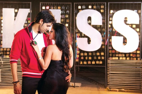 Kiss Movie Latest Photos