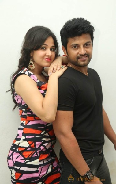 Criminals Movie Cast Photoshoot Stills