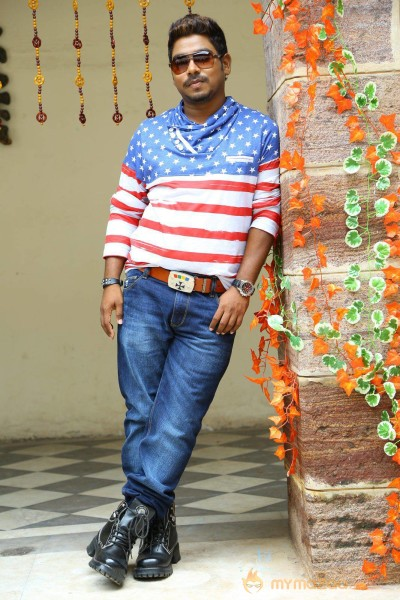 Kaaki Telugu Movie Stills