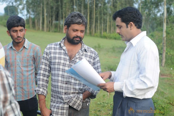 Kamalatho Naa Prayanam Movie Latest Stills