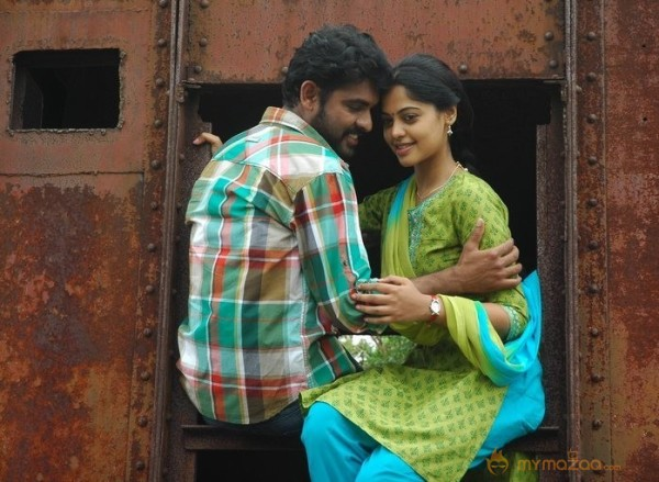 Kedi Billa Kiladi Ranga New Photos